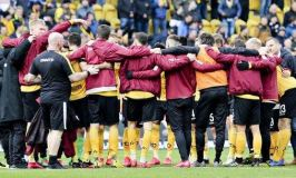 Dynamo Dresden's Entire Squad In COVID-19 Isolation Few Days  To Bundesliga Restart