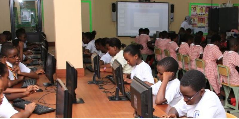 Kampala Parents' School Announces Guidelines For Online Classes During COVID-19 Lockdown