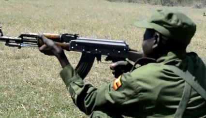 Trigger-Happy LDU Shoots One Dead, Injures Others While Enforcing Museveni Curfew