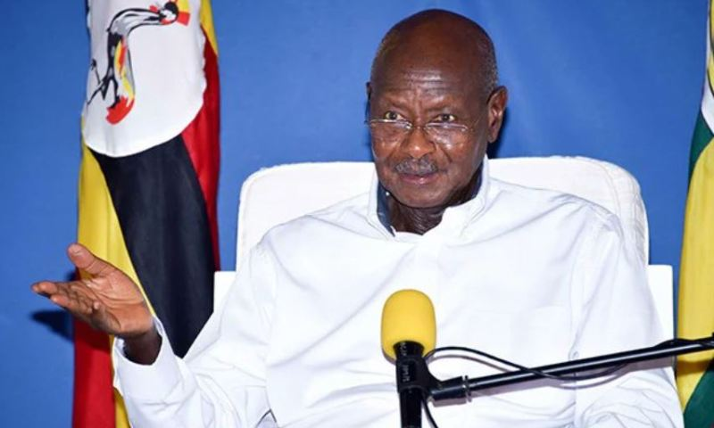Museveni Postpones 14th National COVID-19 Address To Tuesday