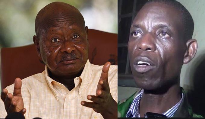 Museveni Suspends RDC Sakwa, Orders DPP To Investigate Murder Case Against Him