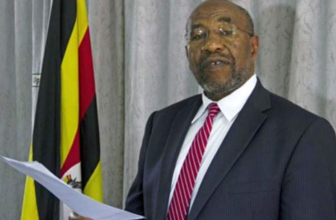PM Dr Rugunda Decries Rampant Corruption, Reveals Gov't Successes During Launch Of NRM Manifesto Week