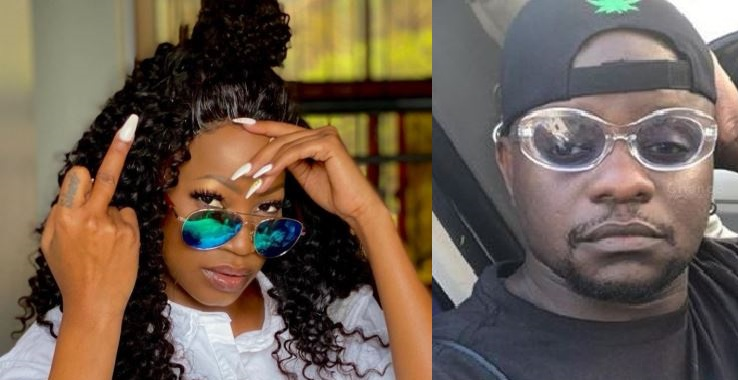 Jeff Kiwa Forces Sheebah To Feature TNS In Her New Songs