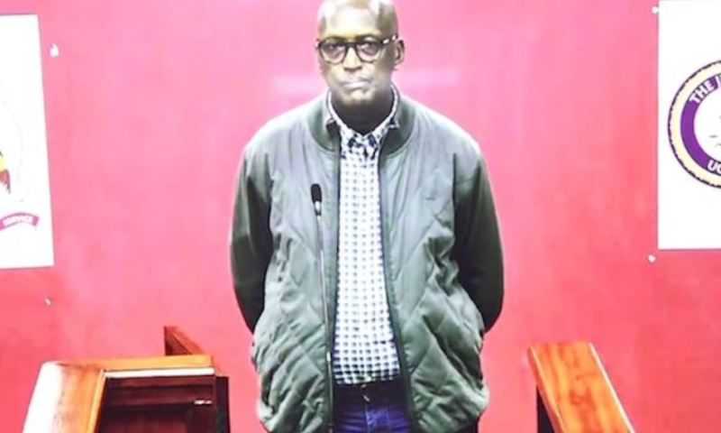 Court Squeezes Shs50M From Presidential Aspirant Lt. Gen. Tumukunde To Grant Him Bail