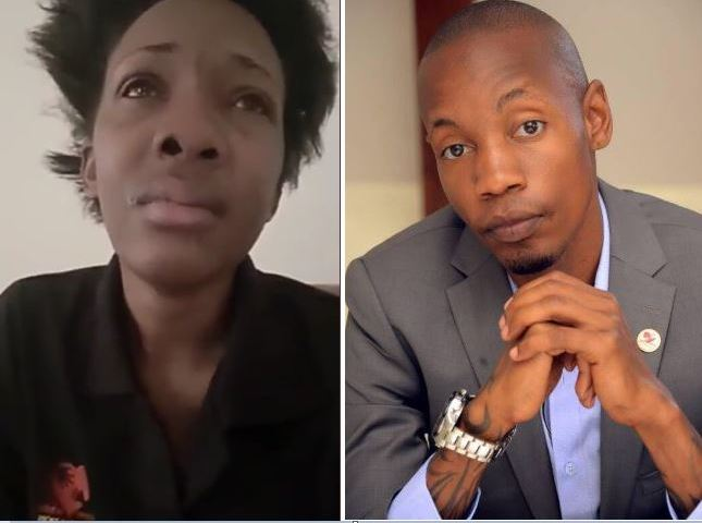 City Socialite Bryan White's Personal Sec.Accuses Him 'Kidnap, Rape', Bryan Pins Promoter Balaam Of Intrigue