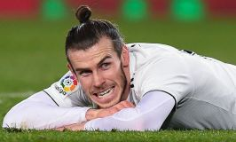Wales Forward Gareth Bale Not Keen On Return To Premier League