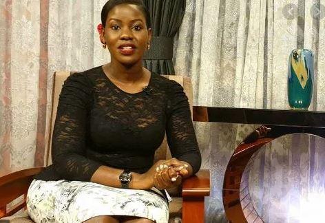 Lonely TV Star Nakazibwe Snubs Celebrating Father's Day