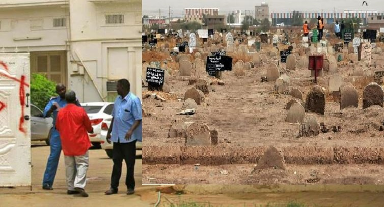 Sudanese Authorities Discover Mass Grave in Khartoum As ICC Squeezes Darfur Terrorist Ali Kushyab