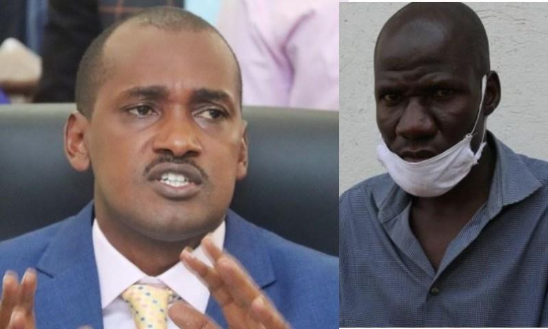 'All Ugandans Should Take Wearing Masks Seriously To Fight COVID-19'-Min. Tumwebaze Warns