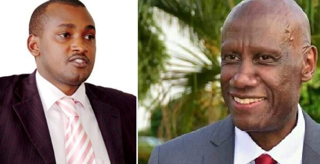 Min. Tumwebaze Mourns Former Red Pepper, Vision Group Manager Mutazindwa