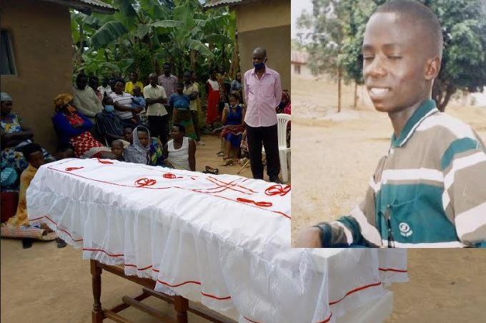 Shooting Was Accidental: New Twist In The 'UPDF Officer' Who Shot Dead Nephew Over Cowdung