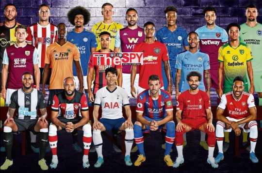 Breaking: Opening Premier League Fixtures,TV Picks Revealed For Restarted 2019/20 Season.