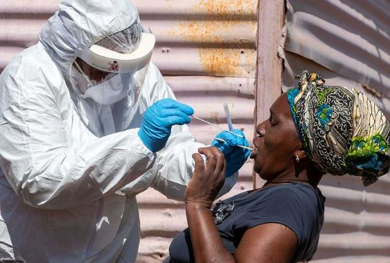 COVID-19 Pandemic Costs African Countries Over $50Bn Since Outbreak