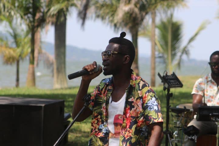 Bobi Wine's Freedom Show Performed With Gateway Boat On Standby