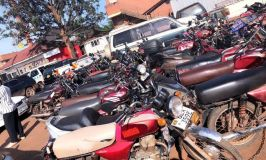 More Than 200 Motorcycles Impounded Over Flouting Presidential Directives