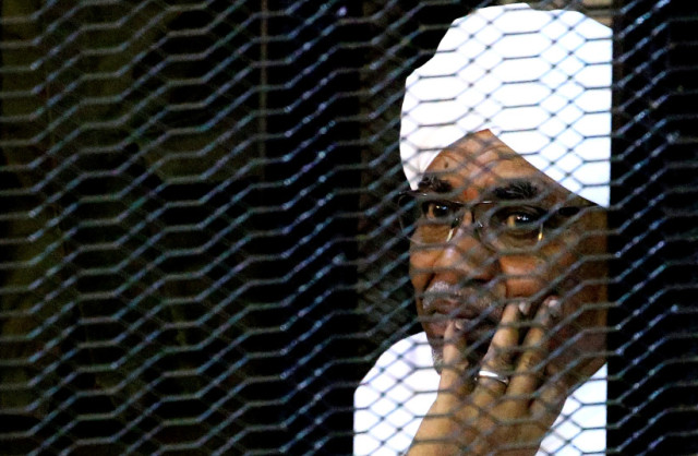 Ousted Bashir Risks Death Penality Over 1989 Coup Fresh Charges