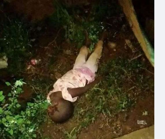 Police Arrests Man Over Defilement, Murder Of Four-Year-Old Gal