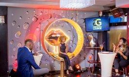 Gashumba, God's Plan Scoop Juicy TV Job