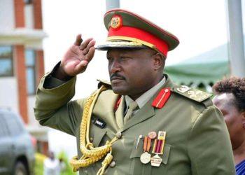 UPDF Mourns Third Fallen Bush War Fighter, Gen Erick Mukasa