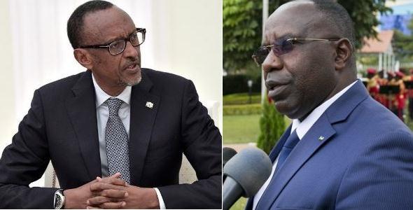Kagame Orders Arrest Of Former Rwanda Prime Minister Habumuremyi Over Fraud