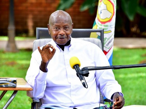 We Have Solved 5 Major Youth Problems, Achieved 13 Key Points-President Museveni