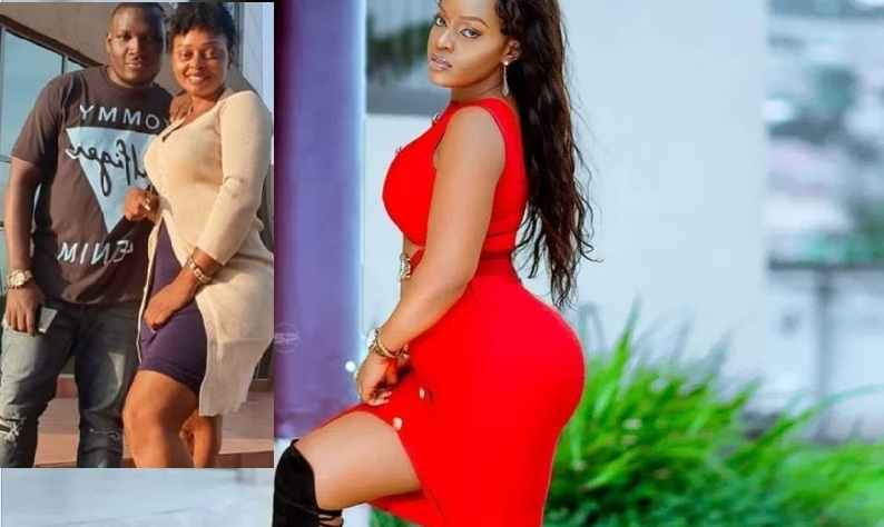 Curvaceous BBS TV Star Nabatanzi Regrets Serving Her  Soupy Sumbie  To Cheating Bonkmate
