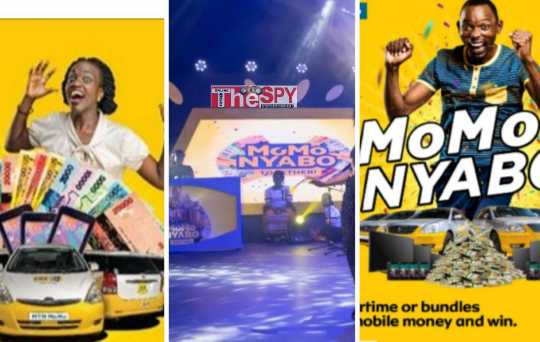 MTN Injects UGX1.2B In MoMo Nyabo Promo Season3
