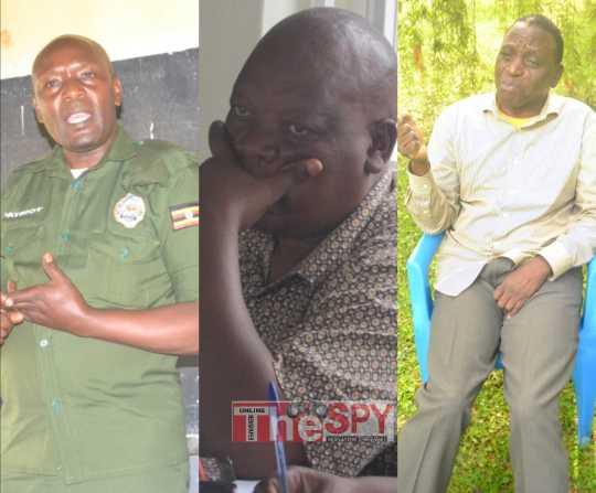 NRM Disciplinary Committee To Summon Sheema RDC Kyereere Over Segregation Claims