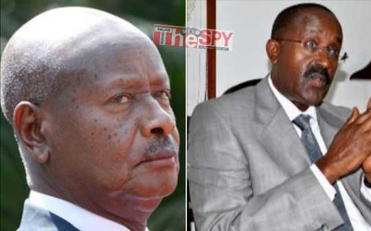 Breaking: Furious Museveni Fires Eight Top EC Officers Ahead Of 2020/2021 General Elections