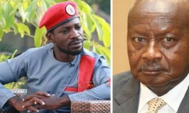 'I'm Uganda's 10th President'-Bobi Wine Declares Ahead Of 2021 Election