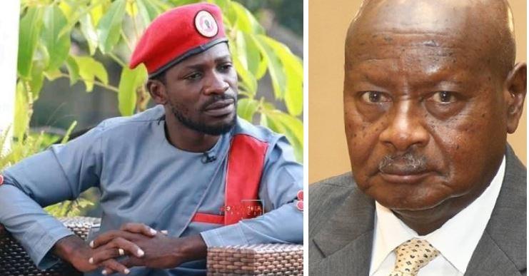 'I'm Uganda's 10th President'-Bobi Wine Declares Ahead Of 2021 Election