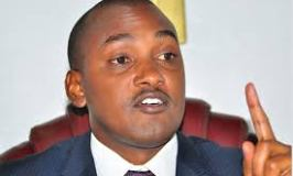Fronting The Idea Of Postponing Elections Is Illogical & Escapist Strategy By Coward Opposition-Min.Tumwebaze