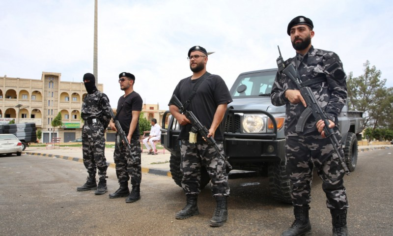 After An Attack On Libyan Airbase, Russia Deploys Commandos To Support Haftar