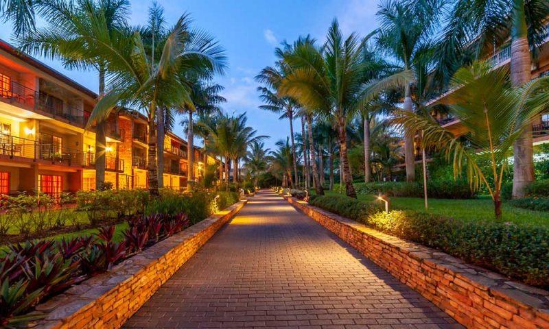 Gorgeous Speke Resort Munyonyo Unveils Luxuriant Mother's Special Weekend