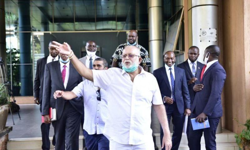 Sudhir Lawyers Blast BoU ,Reveal 17 Reasons Supporting Court Of Appeal Ruling