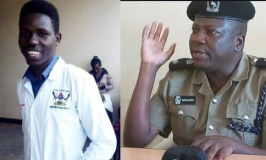 'MUK Student Was Killed By Mob, Not LDU'- Police Speaks Out On Murdered Bobi Wine Supporter