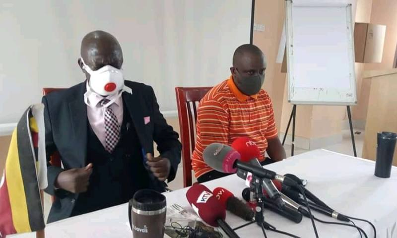 I'm Going To Destroy Bobi Wine's Kingdom: Veteran Journalist Bassajja Mivule Officially Joins NRM, Accuses Bobi Wine's NUP Of Being Homosexuals,Lumpens