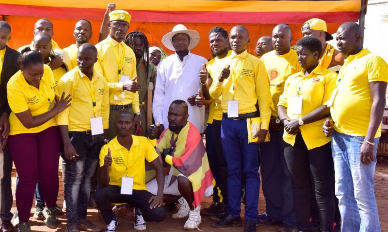 NRM In Hot Soup For Failure To Pay Multimillion Debt Of 'M7 Mu Ghetto' Launch
