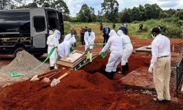 COVID-19:Uganda Registers 12 Deaths As Cases Shoot To 1385