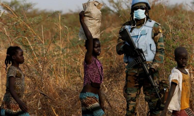 South Sudan Clashes Between Army, Civilians Leave 70 Dead
