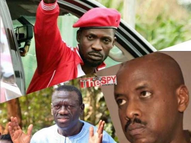 Opinion Poll: Kyagulanyi Tops Besigye, Muhoozi In Race To Succeed President Museveni