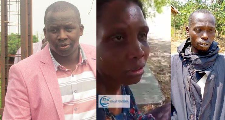 Boda-boda Rider Accuses MP Aspirant Of Snatching His Wife, Trafficking Her To United Arab Emirates