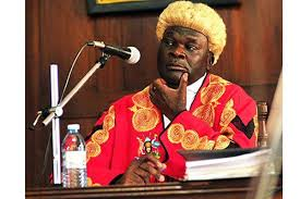 Breaking: Justice Alfonse Owiny-Dollo Appointed New Chief Justice
