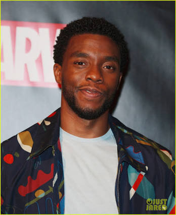 Africa's Film Star Chadwick Boseman 'Black Panther' Succumbs To Cancer At 43