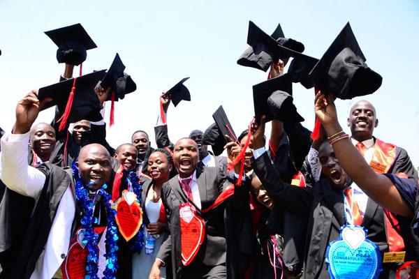 Full List:Kyambogo, MAK, Gulu, Busitema Govt Admissions For Academic Yr 2020/2021 Unveiled
