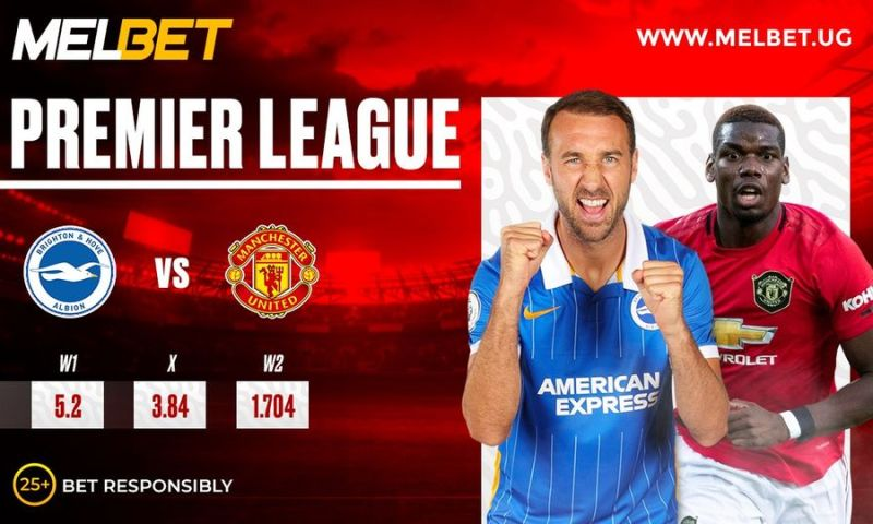 Premier League Is Back: MELbet UG Silences Competitors With Highest ODDs That Will Shock You, Check Out!