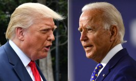 Miserable Trump Files Another Lawsuit Against Victorious Biden Challenging Election Results