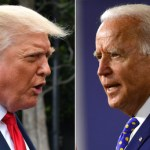 US Presidential Debate's Date Announced: Trump & Biden To Face Questions On COVID-19, Supreme Court, Economy