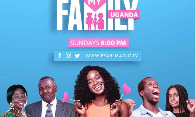 Pearl Magic To Premiere New Show 'Date My Family Uganda' October 4