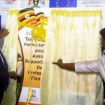 Jubilation As Ministry Of Labour Partners With EU & UNESCO To Boost Uganda's Film Industry